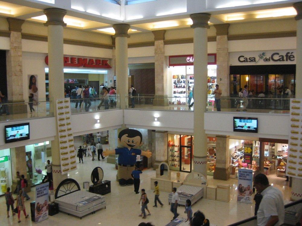 Metrocentro Managua