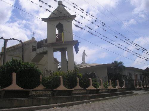 San Fernando Nueva Segovia