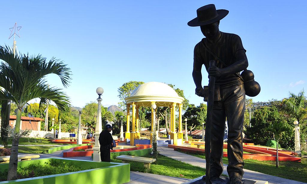 San Ramon Matagalpa