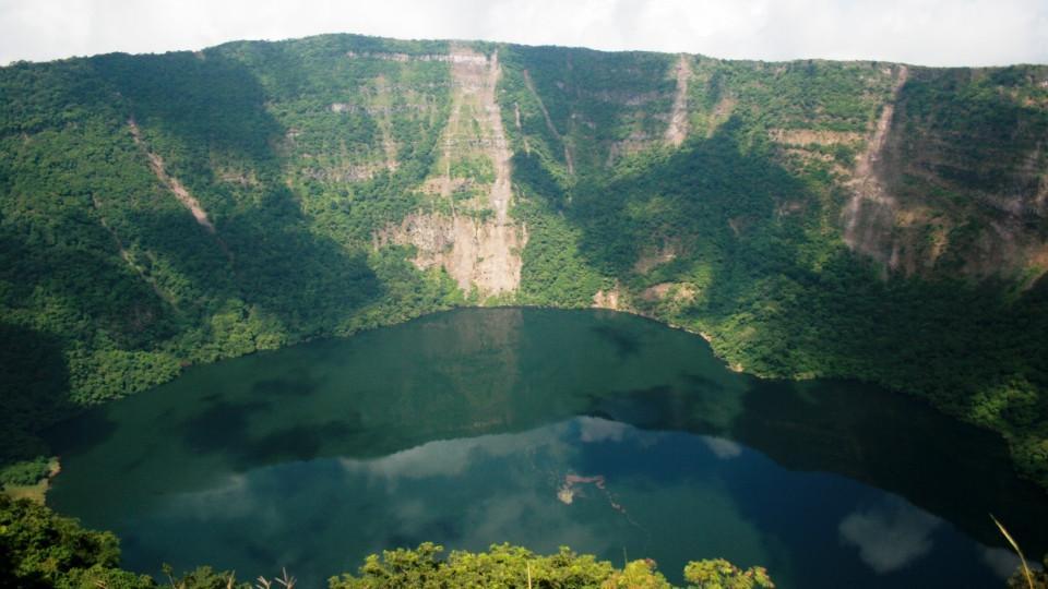 cosigüina Nicaragua