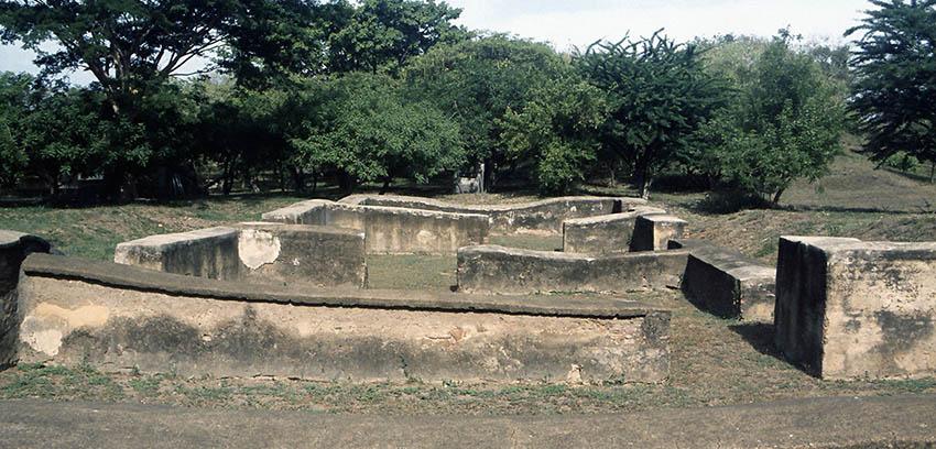 leon viejo nicaragua