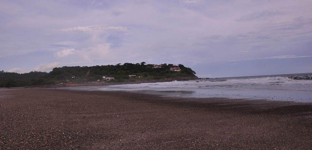 playa jiquiliste santana