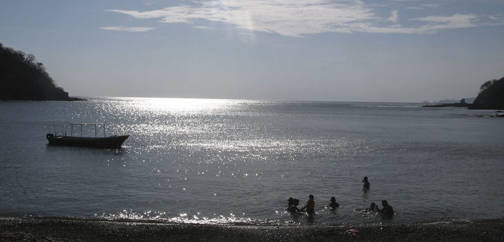 playa toro san juan del sur