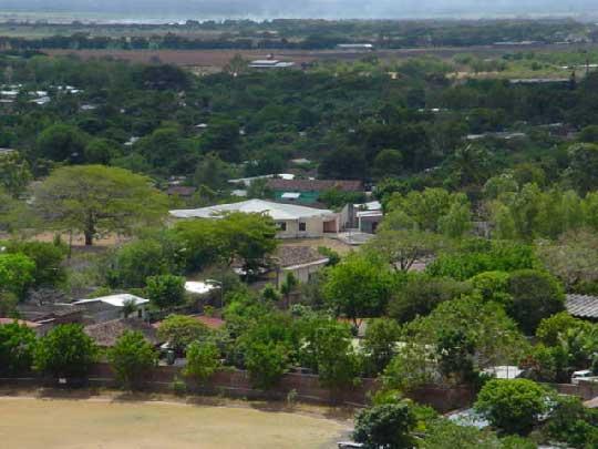 san isidro matagalpa