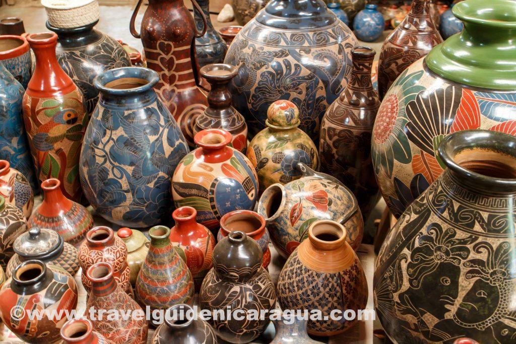 artesania san juan de oriente