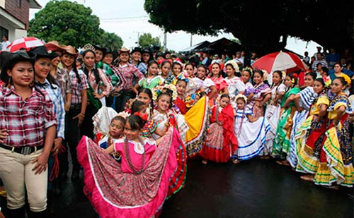 pblacion de nicaragua