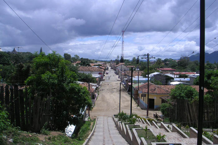 murra nicaragua