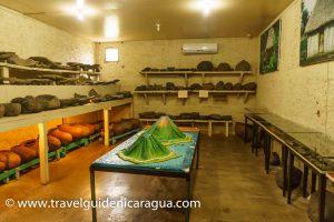 museo el ceibo ometepe