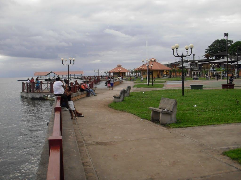 san carlos rio san juan